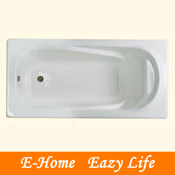 cheap cast iron bathtub