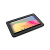 A33 quad core 10.1 inch wifi tablet Google Android 4.4 bt1G/16G front/rear cameras