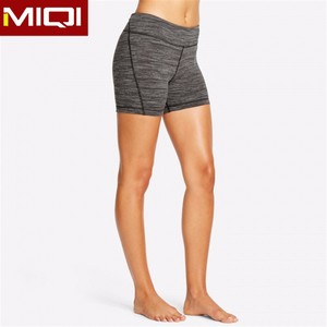 2018 Wholesale New Design High Quality Women Yoga Fitnesswear Sports Gym Fitness Yoga Shorts