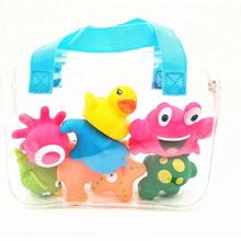 Black Temptation (1 Big 2 Small) Water Squirt Toy per bambini, ottimo giocattolo per giochi di squirt Hot Summer, B: Giochi e giocattoli.