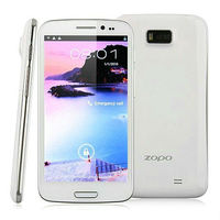 5.3 Inch MTK6589 Quad Core Andriod 4.1 Smart Phone
