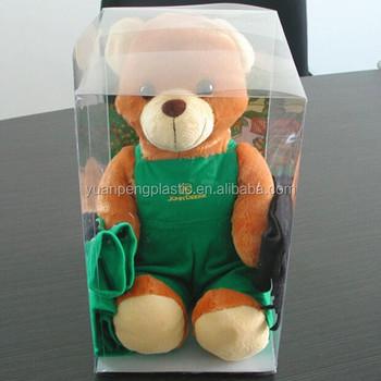 Groothandel Doorzichtige Plastic Box Voor Speelgoed,Gift Plastic  Doos,Kleine Pop Doorzichtige Plastic Doos - Buy Gift Doorzichtige Plastic  Doos,Pop