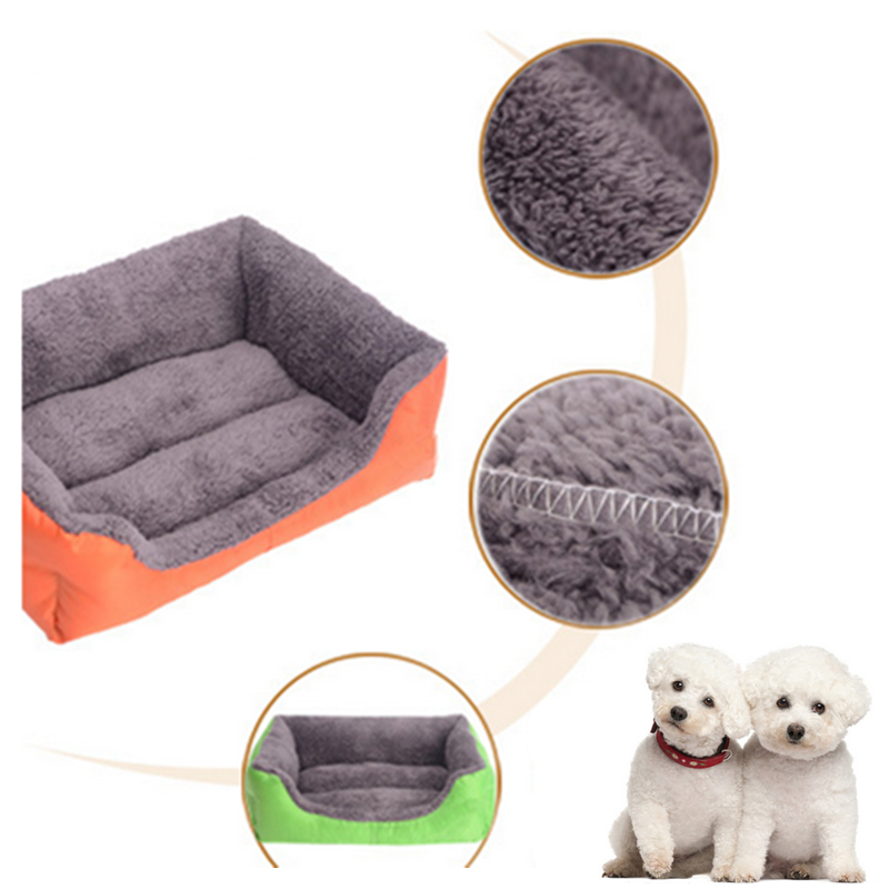 2016 Plush Animal Shaped Dog Bed Cat Bed Pet Sofa Kennel Pet Beds