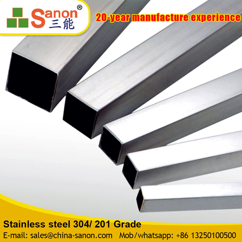 Cleaning Table Stainless Steel Welds Round Or Square Or Emboessed And Threaded Tube Mill