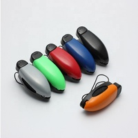 New arrival car Eyeglasses Card clip / Sun Visor Sunglasses holdcer / car visor card holder