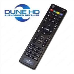 Dune HD Remote Control Original, New Design