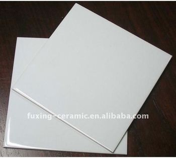 mattonelle bianche eccellenti 15x15 20x20 della parete