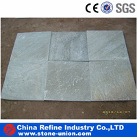 Green slate ,natural roofing slate stone tile
