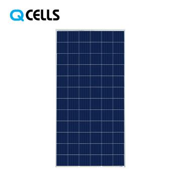 Supply Genuine Hanwha Q Cells Pv Solar Panels