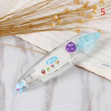 Милая Корейская мультяшная коррекционная лента, канцелярские принадлежности для учебы, офисные и школьные принадлежности, подарок(Китай)