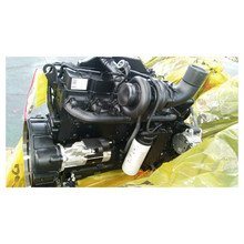 Fast delivery Cummins 215hp 6CTA8.3-C215 diesel engine