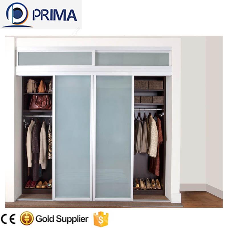 glass doors ideas closet door lami sliding solution white