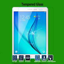 0.3mm Tempered Glass for GALAXY Tab 9.7inch T550 t551 t555 Screen Protector Ultra HD Tablet protective film