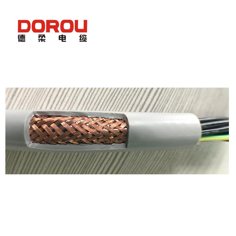 pvc insulated flexible cable auto control cable