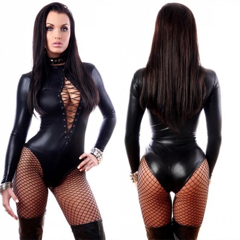 Sexy Women In Spandex 95