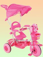 Children's Tricycle Baby Strollers Walker Carriers Potty Scooter Swing Backrest