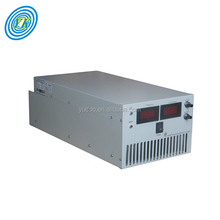 10KW 10000W start up delay soft starting can avoid the overshoot voltage when start up Regulated DC Power Supply