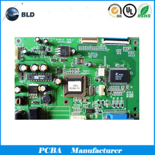 Custom PCB&PCB Assembly Manufacturer, PCB Mass Production with Custom