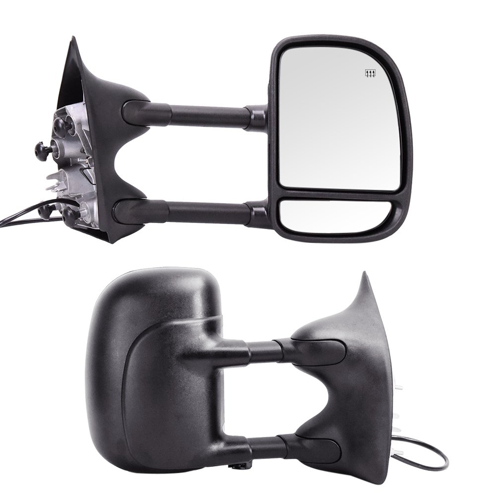 Cheap Ford Idle Find Deals On Line At Alibabacom 1980 Bronco Mirror Get Quotations Catinbow Side View Left Right For 99 07 F250 F550 Superduty