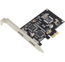 PCI-E HD Input Video Capture Grabber Card 1080P