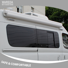 Retractable car awning Motorized retractable caravan awnings