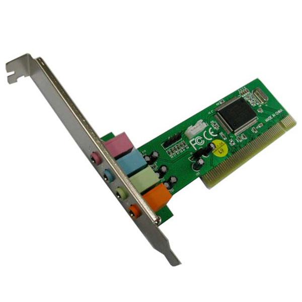 Cmi8738 4ch sound card buy cmi8738 pci sound card,4 channel pci.