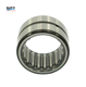 Heavy duty needle roller bearing split cage needle roller bearings