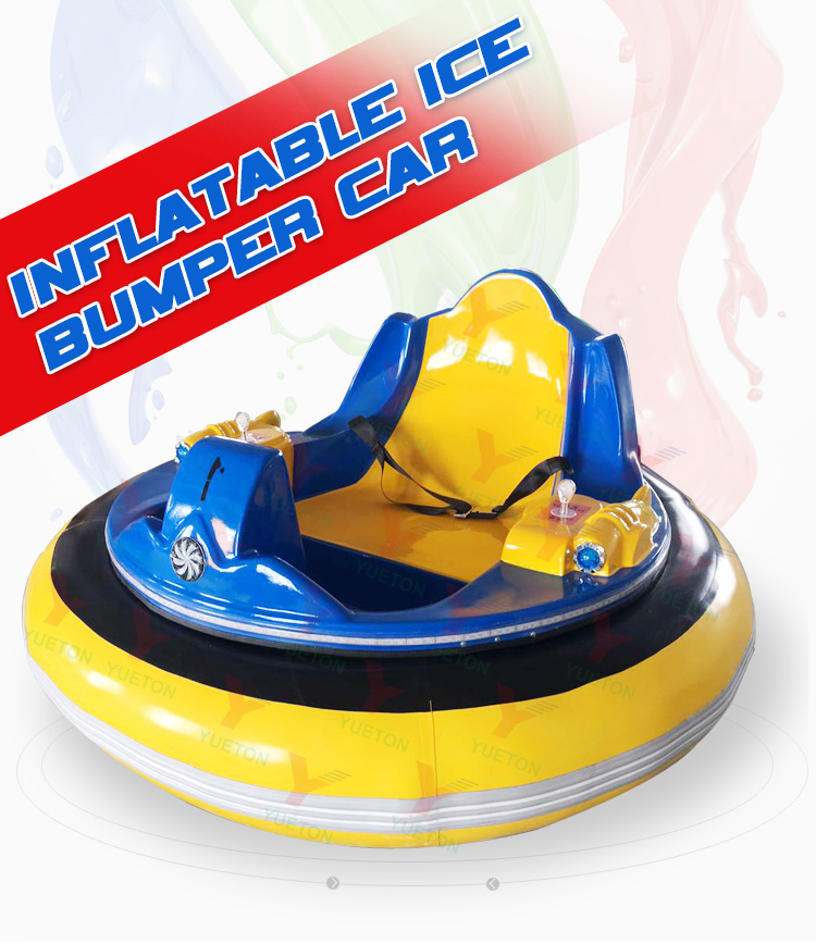 Kids Outdoor Adult Spin Zone Vintage Battery UFO Ice Bumper Cars Price For Sale New