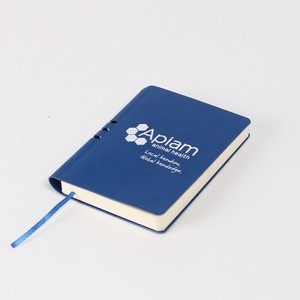 A5 Custom logo exercise notebook school note book for students