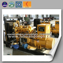 2015 new best price CE ISO farm and residients using bio gas equipment