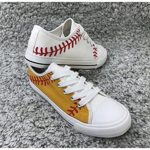 cf5da162970 Wholesale-Fashion-Women-Monogram-Baseball-Canvas-Shoes.jpg 300x300.jpg