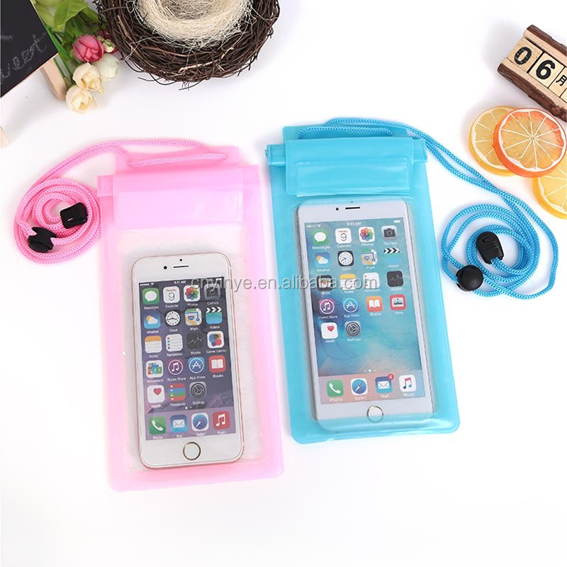 huge discount 084bd 4869e Phone Water Resistant Case Cover To A Water Park High Quality Water  Resistant Cell Phone Bags Pvc Waterproof Mobile Phone Bag - Buy Small Pvc  Bag ...