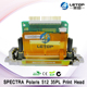 Solvent Inkjet Printer Parts Spectra Polaris 512 35pl Solvent Printhead Compatible for Gongzheng