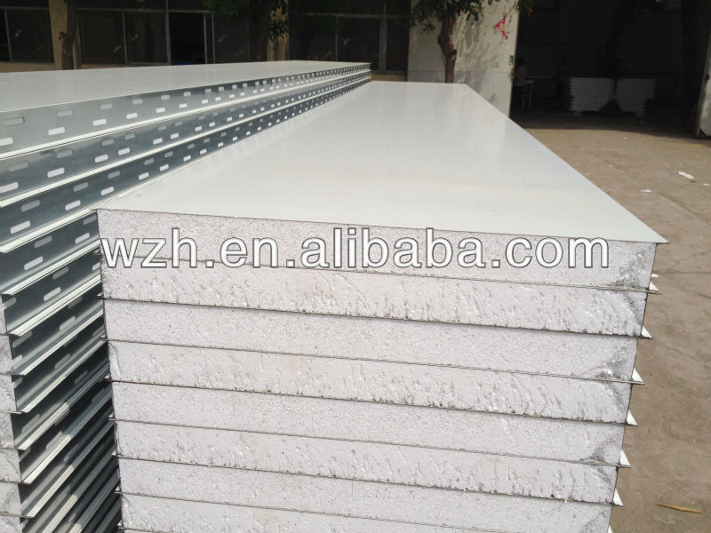 50mm Pannell Sandwich Panels For Sale In Egypt