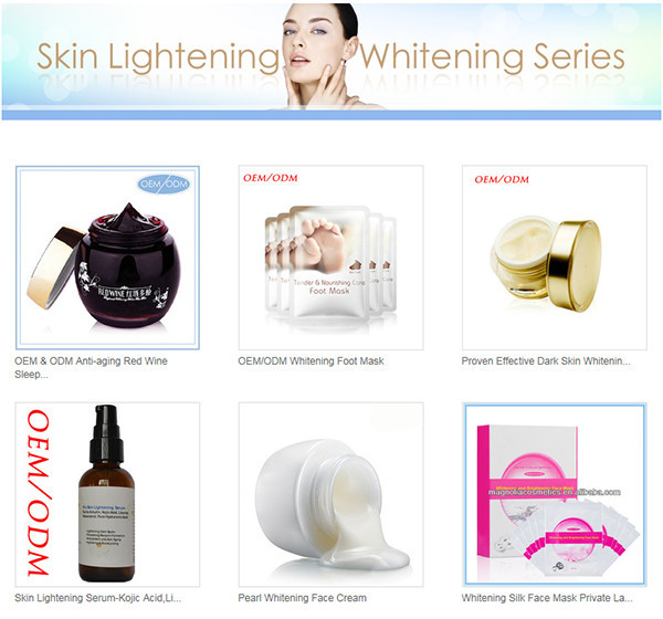 2017 New Arrival 30ml waterproof liquid foundation