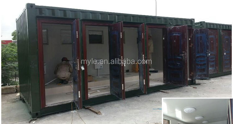 20ft Modified Shipping Container Toilet For Sale Buy Shipping Container Toilet
