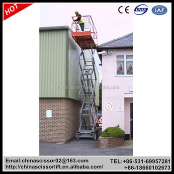 Skyjack 2046 Scissor Lifts For Light Inspection - Buy Hydraulic Scissor  Lifts,Electric Scissor Lift,Scissor Lift Rental Product on Alibaba com
