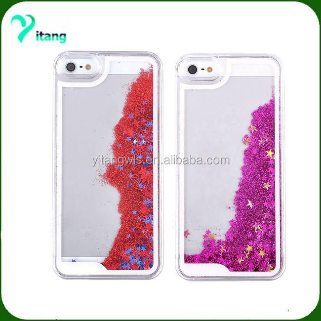 watch 408c7 f5b17 Colorful Liquidsand Design Oil Water Mobile Phone Case For Alcatel Fierce  4,Elevate Retro,Fierce Xl Clear Tpu Case With Glitter - Buy Tpu Case With  ...