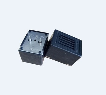 TAT 400Hz 3v 9v 12v 23mm mechanical buzzer manufacturer