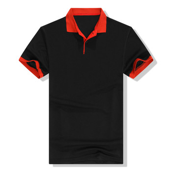 Modern Style Special Design Sport Polo Shirt Design Maker - Buy ...
