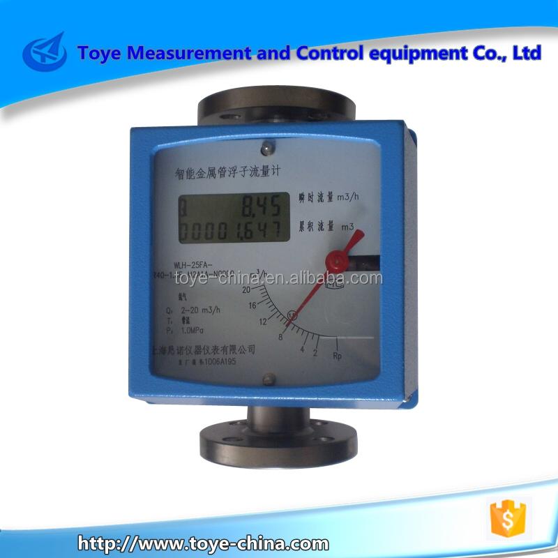 Rotameter Flow Measurement Device