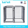 big wire mesh wire pet play pen