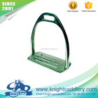 Cheap and High Quality Silver Polo Stirrup