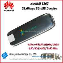 Cheapest Original Unlock HSPA+ 28.8Mbps E367 External 3G USB Dongle