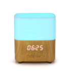300ml Essential Oil Diffuser With Speaker