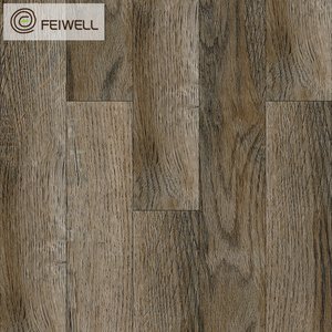 4.0mm easy click lock luxury lvt vinyl plank flooring