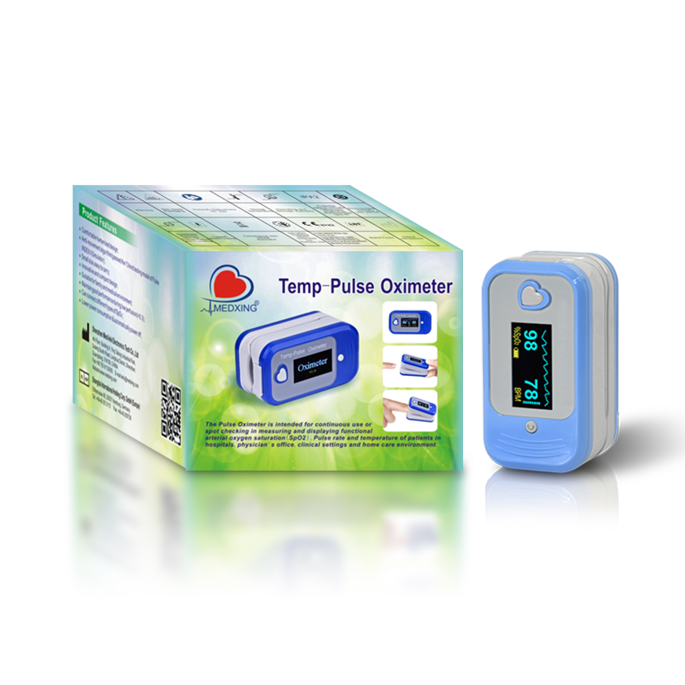 Med-link Medical Factory Temperature Pulse Oximeter - Buy Pediatric Pulse  Oximeter,Oximeter,Infant Pulse Oximeter Product on Alibaba com