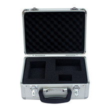 Aluminum Tool Bag and Tool Box Briefcase Tool Case