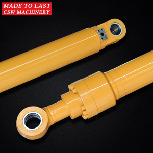 Hydraulic bucket cylinder for PC220-7 excavator