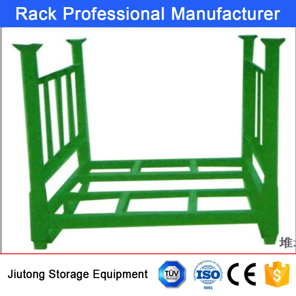 Warehouse Metal Stacking Rack, Warehouse Metal Stacking Rack ...